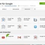 Chat für Google