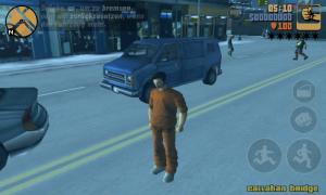 gta 3 android screenshot