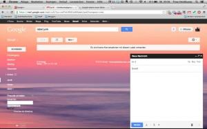 google mail neu 2