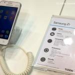 Tizen smartphone - Samsung Z1