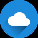 Cloud Speicher Bild